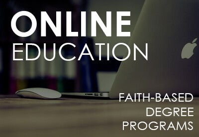 Online Education Biblical Studies